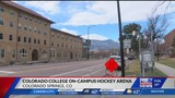 Colorado College hosts fourth community meeting for proposed Robson Arena