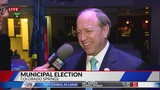 Suthers elected to second term, voters reject collective bargaining for firefighters