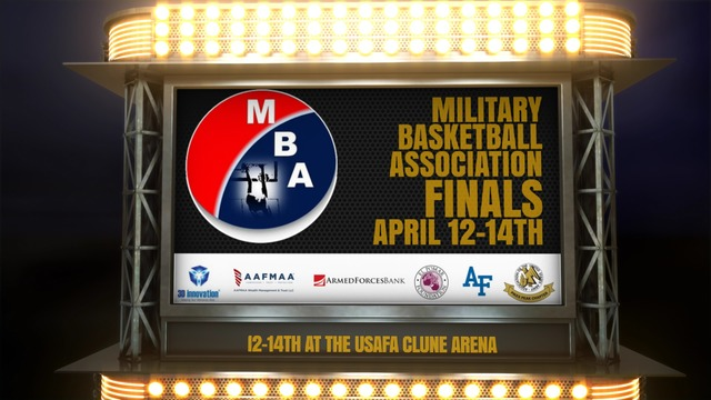 24 all-military teams to compete in basketball championship at Air Force Academy