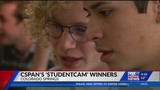 Palmer High students to be featured on CSPAN