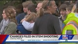 Highlands Ranch school shooting suspects formally charged