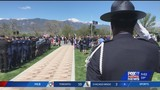 Tribute to Fallen Officers