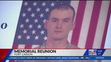 Reunion and Remembrance at Fort Carson